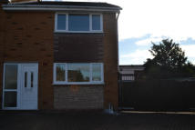 MELROSE DRIVE semi detached property to rent