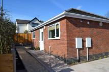 Detached Bungalow in Redhill Road, Chadsmoor...