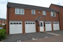 1 bed property to rent in Capercaillie Drive...