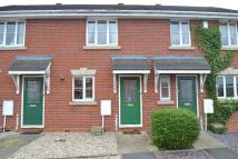 Town House to rent in FOXTAIL WAY, Cannock...