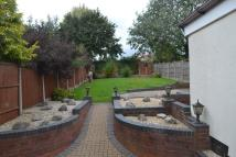 3 bed semi detached house to rent in LOWER ROAD, Cannock, WS12
