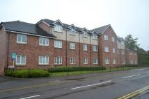 Apartment in Hednesford Road...