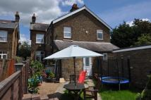 Ground Maisonette for sale in Turners Hill, Cheshunt...