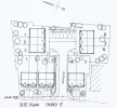 Proposed layout plan