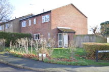 Blenheim Way End of Terrace house for sale