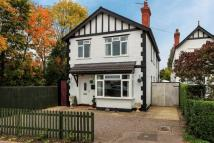 6 bed Detached house for sale in Lincoln Road, Werrington...