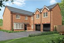 5 bed new house for sale in Crewe Road, Alsager...