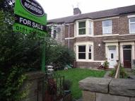 1 bedroom Ground Flat for sale in Preston Terrace...