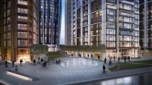 2 bed new property for sale in Merchant Square, London