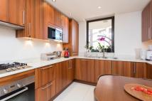 Flat for sale in Blythe Road, London