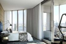 2 bed new Flat in Sky Gardens...