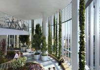 Sky Gardens new property