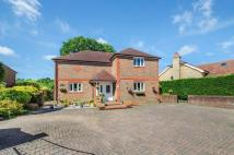 5 bedroom Detached home for sale in Pooks Green, Southampton...