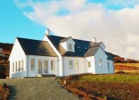 3 bedroom Detached home in Dunvegan, Isle Of Skye...
