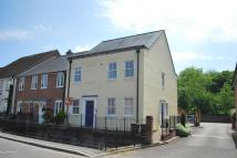 Maisonette for sale in ROMSEY