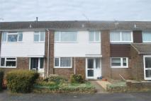 Terraced property to rent in ROMSEY