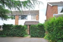 4 bedroom End of Terrace home for sale in ROMSEY