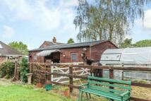 Winsor Lane Detached house for sale