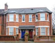 3 bed semi detached house in Romsey, Hampshire...