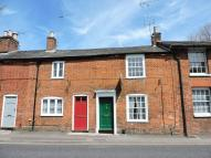 ROMSEY Terraced house to rent