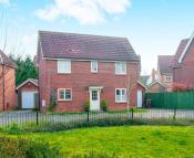 4 bedroom Detached house for sale in Kingfisher Road...