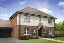 new house for sale in Domonic Drive, London...