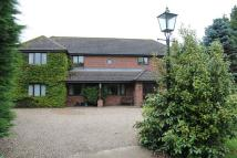 5 bed Detached home for sale in Norwich Road...