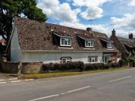 3 bed Detached house for sale in Feltwell, Thetford...