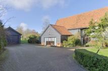 Barn Conversion for sale in Harleston, Suffolk