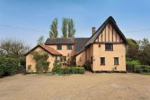 4 bed Detached home in Elmswell, Suffolk.