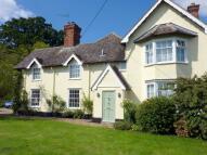 Detached home in Great Finborough, Suffolk