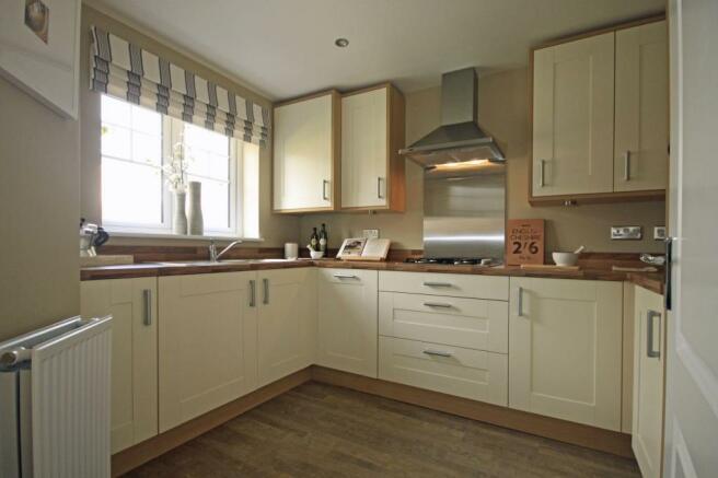 Aylesbury kitchen