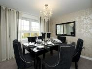 4 bed new property for sale in Henthorn Road, Clitheroe...