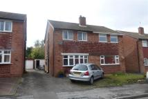 3 bed property in Hunter Avenue, BURNTWOOD