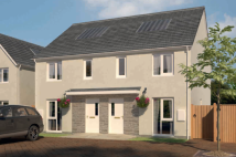 3 bed new home in Ham Drive, Plymouth, PL2