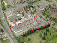 property to rent in Curtis Industrial Estate,