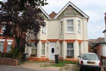 Flat in Colville Road, Boscombe...