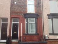 Town House to rent in Olivia Street, Liverpool