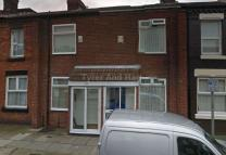2 bedroom Terraced home to rent in Goodison Road, Liverpool