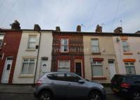 2 bed Terraced property in Stockbridge Street...