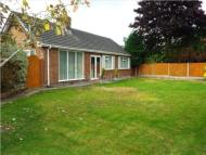 3 bedroom Bungalow to rent in Mill Lane, Prescot