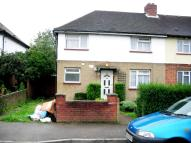 3 bed semi detached house to rent in South Road, West Drayton...