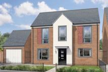 4 bedroom new house for sale in Tessall Lane, Rubery...