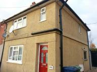 House Share in Freelands Road, Iffley...