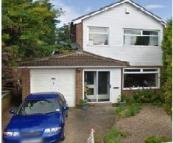 Harewood Grove Detached property to rent