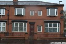 End of Terrace property to rent in , Manchester...