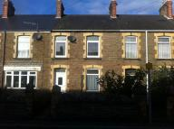 3 bedroom Terraced house in Wern Road, Skewen, Neath...