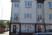 4 bedroom End of Terrace property to rent in Dry Dock, Wivenhoe, CO7