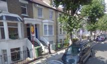 Maud Road Flat to rent