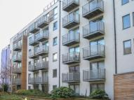 Studio apartment in Deals Gateway, Deptford...